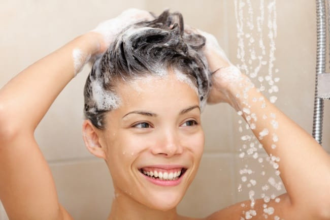 How to manage your hair perfectly 6