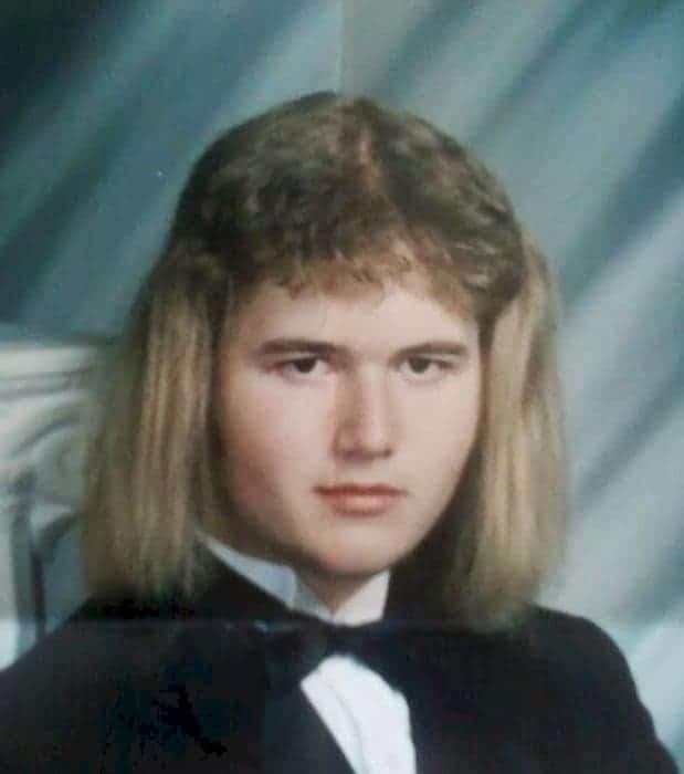 Haircuts That Went Horribly Wrong. 12