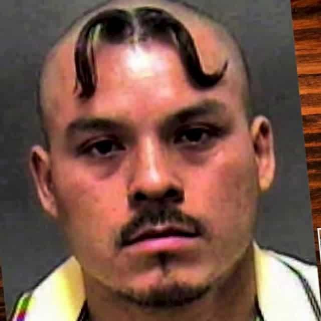 Haircuts That Went Horribly Wrong. 6