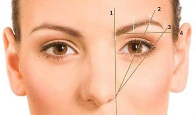 Common Eyebrow Mistakes And Ways To Avoid Them 7