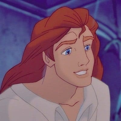 Disney princes can breathe in such illustrations 15