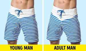 Men Hide These Things from Others 7