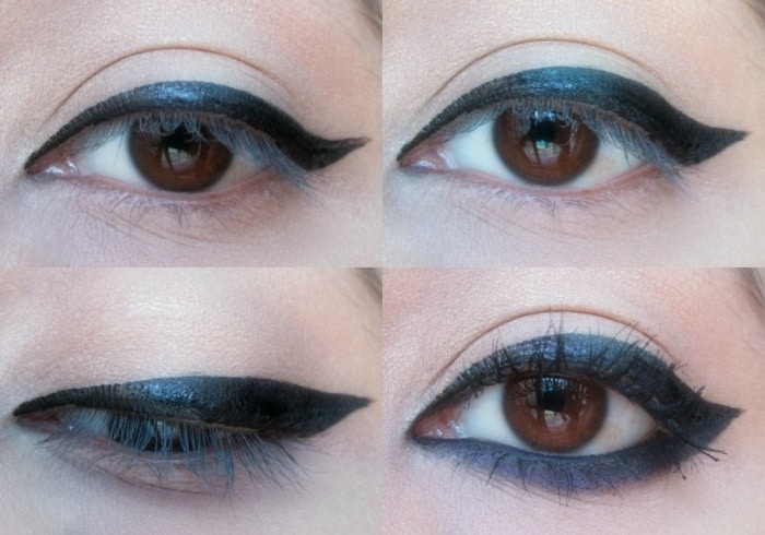 5 Hacks and Tutorials for Perfect Step-by-Step Winged Eyeliner 3