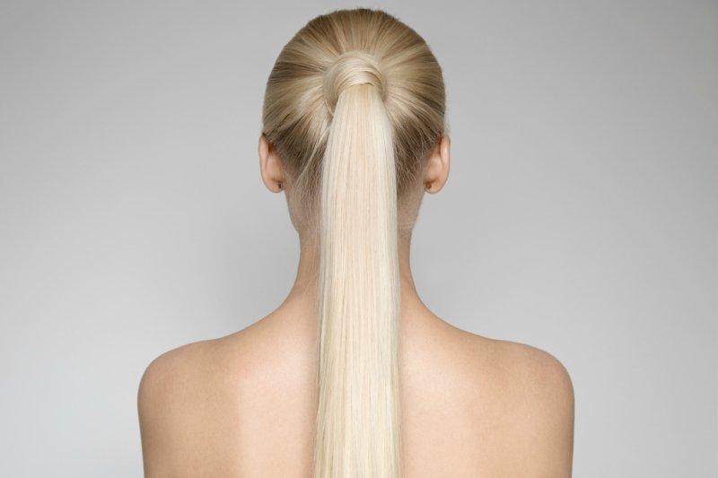 Easy Hairdos for College girls 4