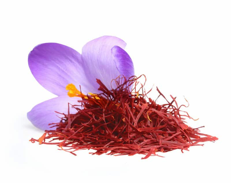 For Reviving The Already Dull Skin Saffron Works