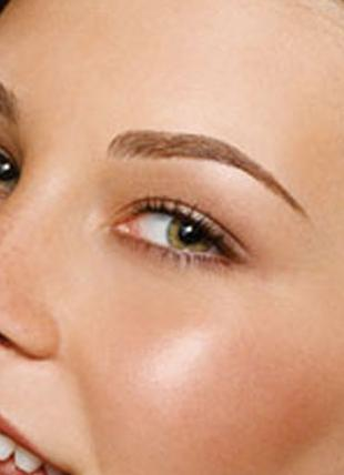 Shaping your eyebrows, the right way 12