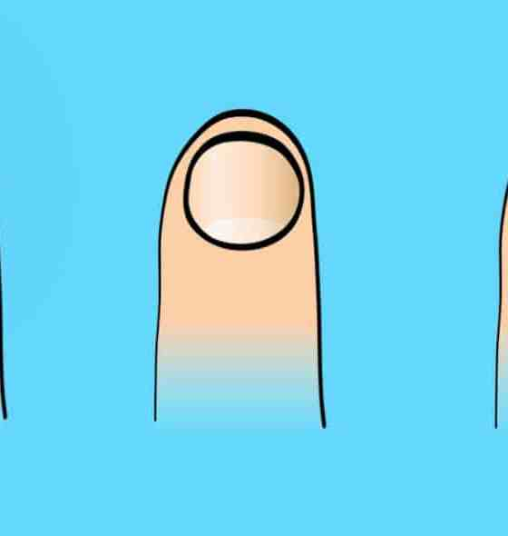 Here's How Your Fingernail Shape Can Reveal A Lot About Who You Are 7