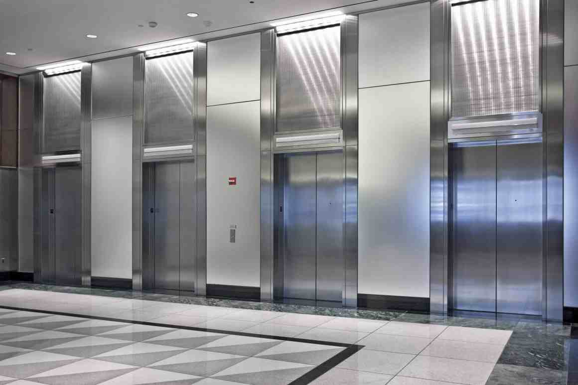 Here's How To Survive A Falling Elevator 5