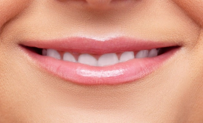 What The Shape Of Your Mouth Reveals About Your Personality 3