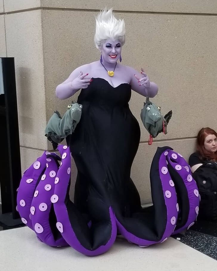 Check Out 25 Ladies That Are Best For Performing In The Art Of Cosplay 4