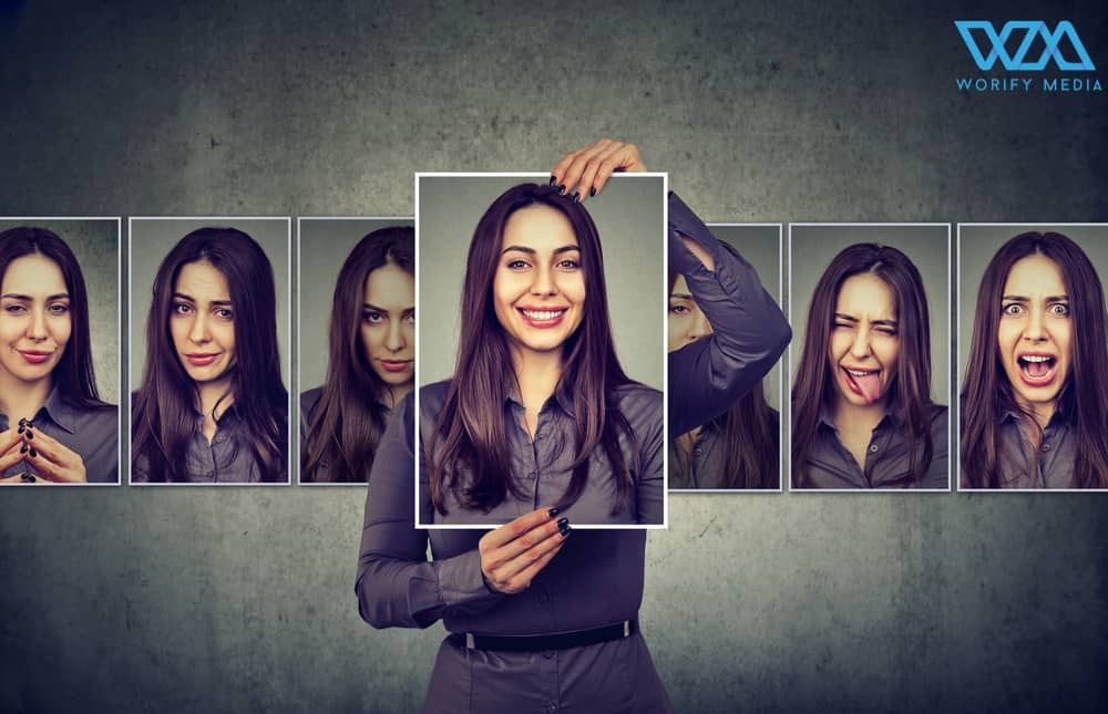 How your personality affects your health. 1