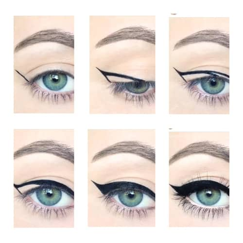 Eye Makeup Hacks That Every Beginner Needs To Know 13