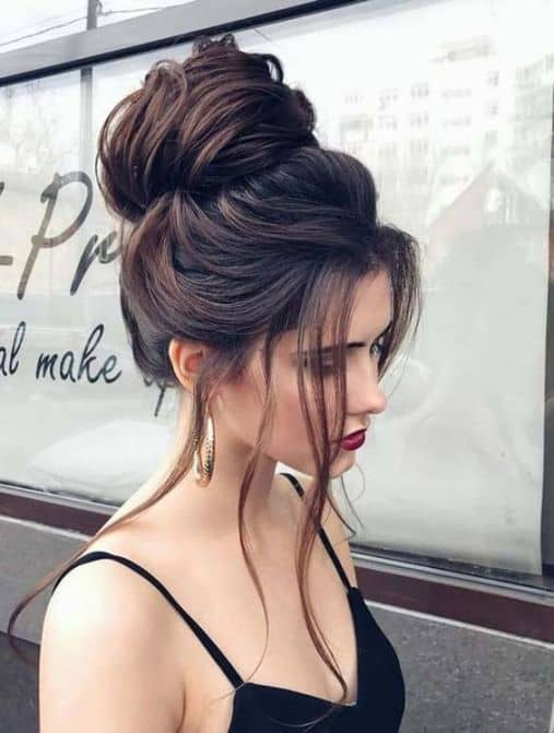 Men hate these hairstyles on women! 1