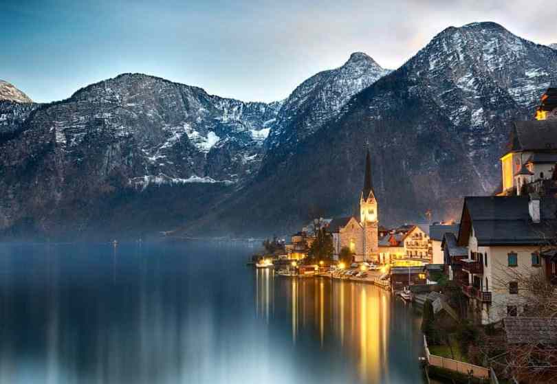 15 Places worthy of your Instagram 2