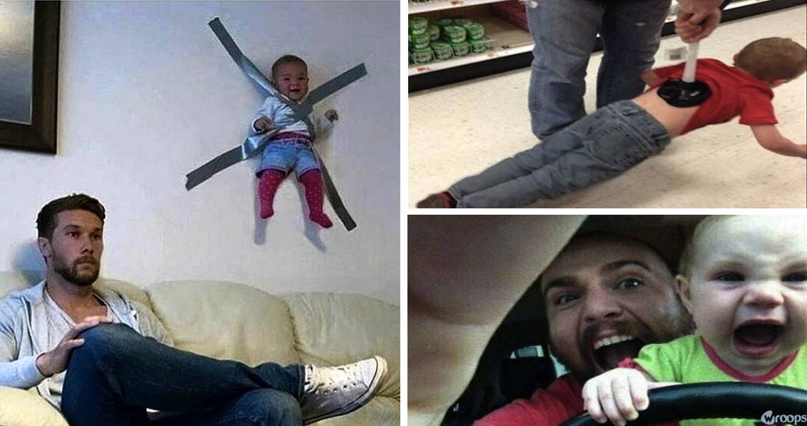 funny dad fail submissions - 1131×597