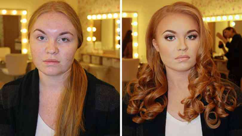 Incredible Makeovers That Prove Women Have Magic Powers 3