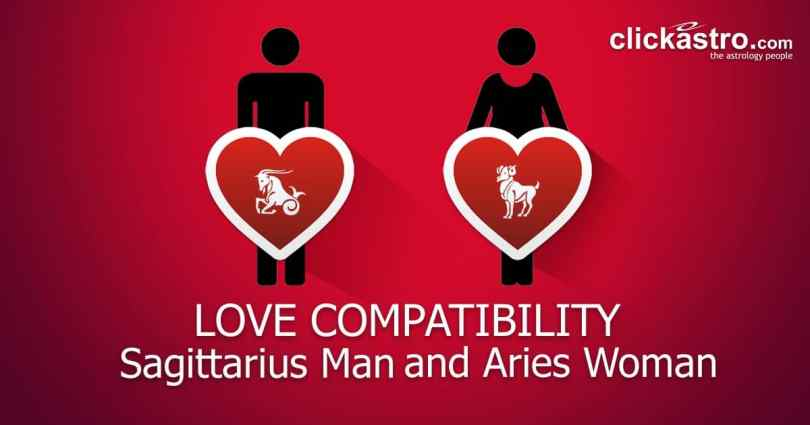 what star signs are compatible with sagittarius