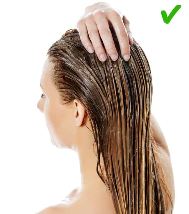 Best Remedies To Get Hair Longer and Thicker in 30 Days 3