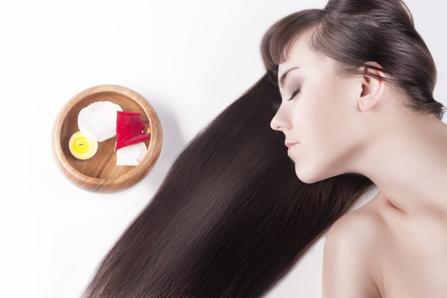 Best Remedies To Get Hair Longer and Thicker in 30 Days 9
