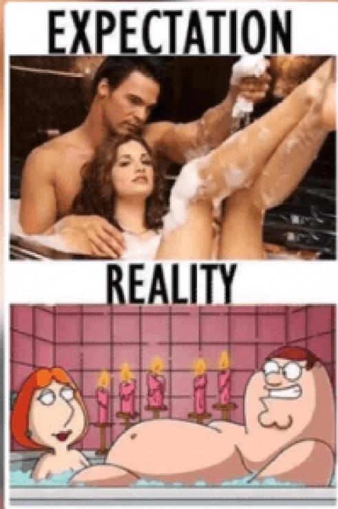 Hilarious expectation versus reality photos