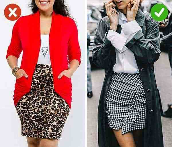 Fashion blunders that you must try to avoid 7