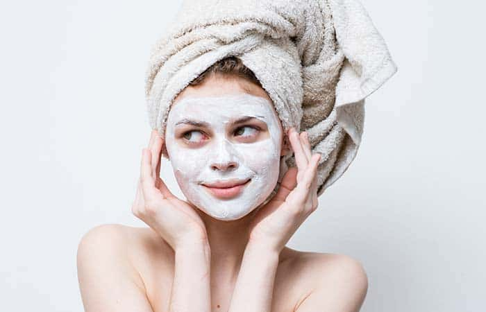 Uses Of Rice To Attain Enviable Skin 5
