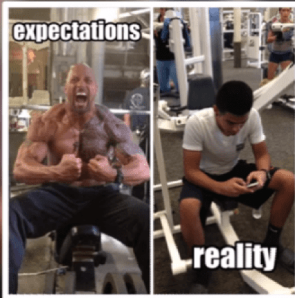 Some Hilarious Expectation Versus Reality Photos 5