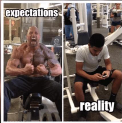 Some Hilarious Expectation Versus Reality Photos 2