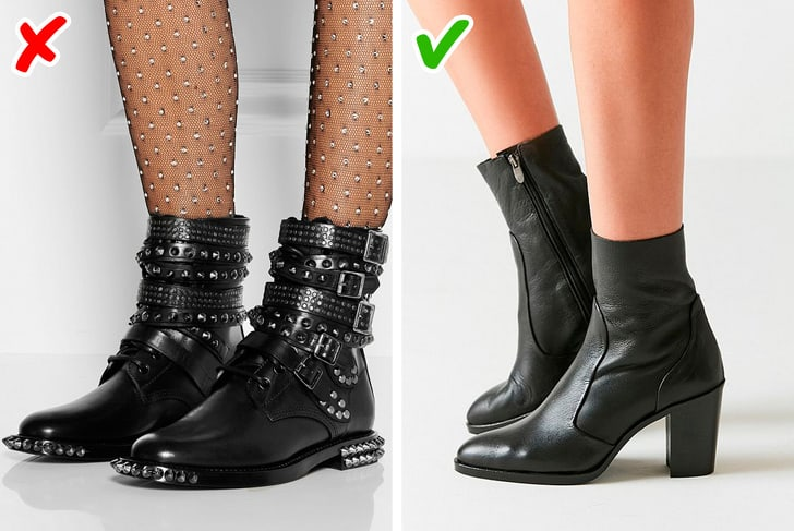 Reasons Which Proves That Your Shoes Appear Cheap 5