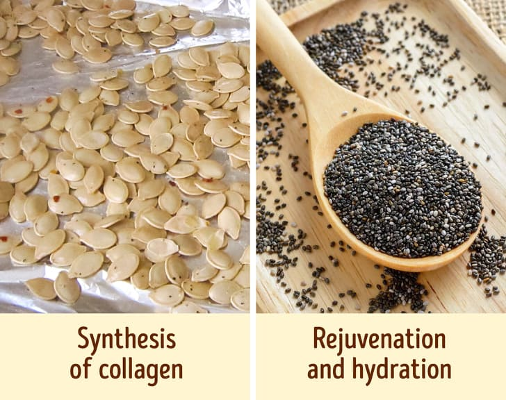 Collagen Rich Foods That Prevents Your Early Ageing 2