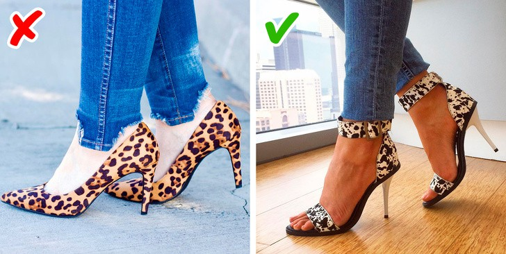 Reasons Which Proves That Your Shoes Appear Cheap 7
