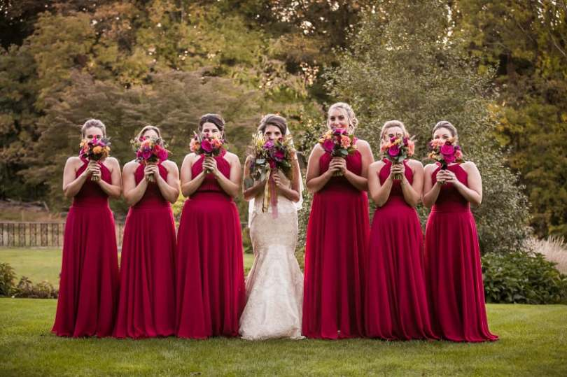 The Expectations Versus Reality Of Being The Bridesmaid 5