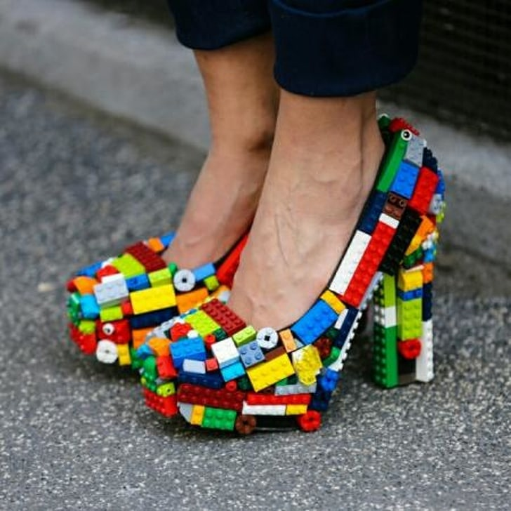 22 Best Crazy Shoes That Will Turn Your Wardrobe Upside Down 8