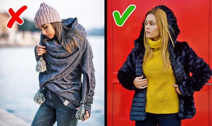 7 Anti Trends For The Fall Season This Time To Say Good-Bye To Right-Now 2