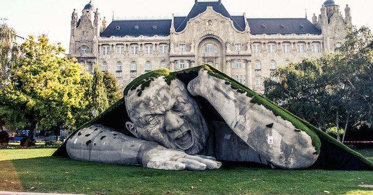 13 Best Creative Sculptures Which Deserve An Award 2