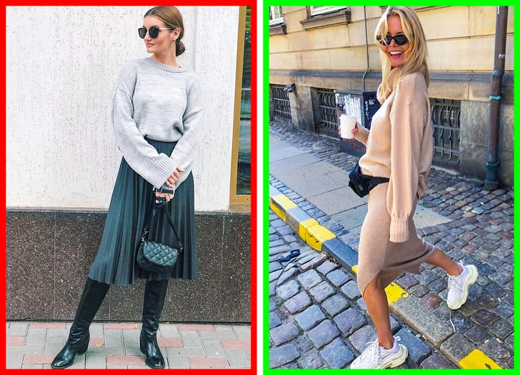 7 Best Clothe Combination That Will Make Your Image Look Ridiculous 2