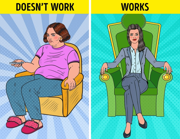 4 Best Facts That Say People Continue to Work Even After They Have Earned A Lot 3