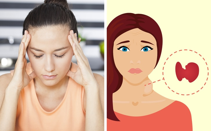 7 Effective Things That Leads To Hormonal Imbalance 2