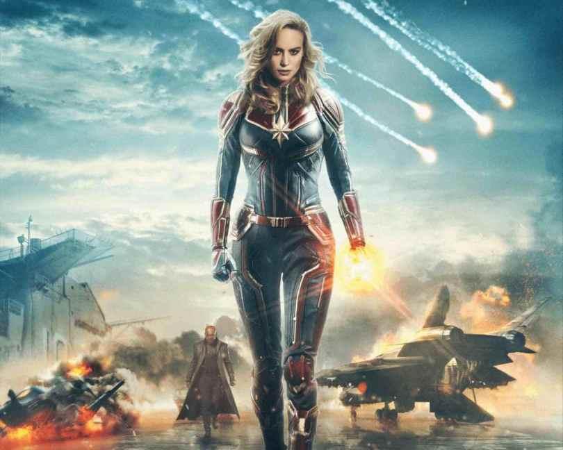 8 Best Upcoming Superhero Movies Of 2019 3