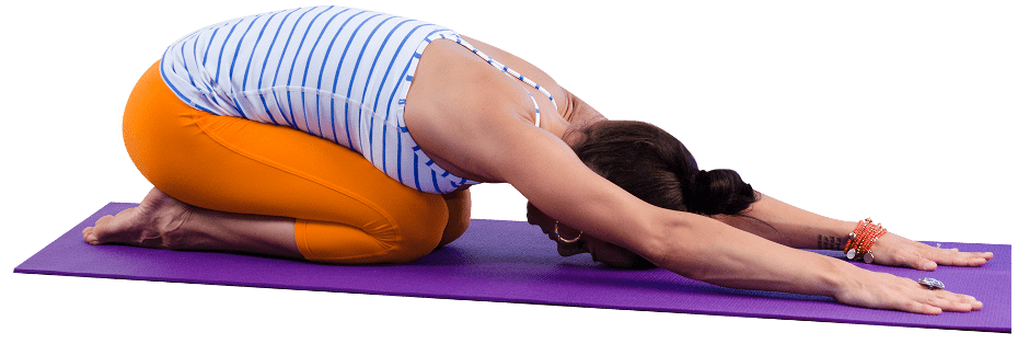 5 Exercises to get rid of back pain