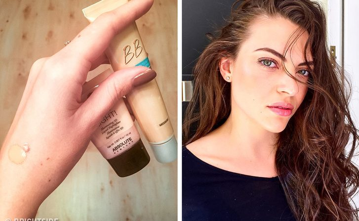 7 Best Makeup Tricks That Will Simplify Your Life
