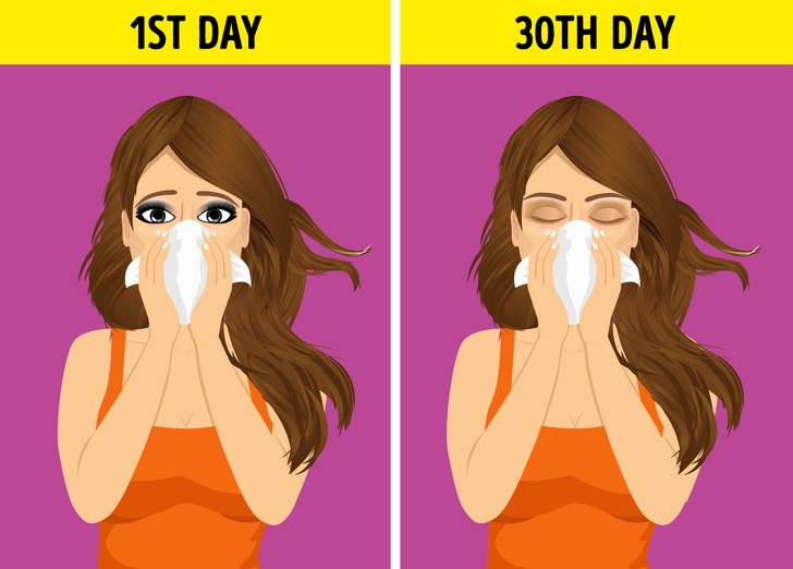 7 Myths Regarding Common Cold And Flu That You Need To Stop Believing Them 4