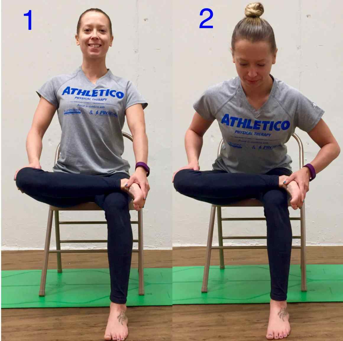 5 Easiest Exercises That Makes Your Back Pain To Flee 3