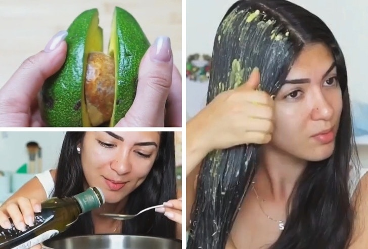 7 Best Hair Hacks That Can Turn You Into A Real-Life Rapunzel 7