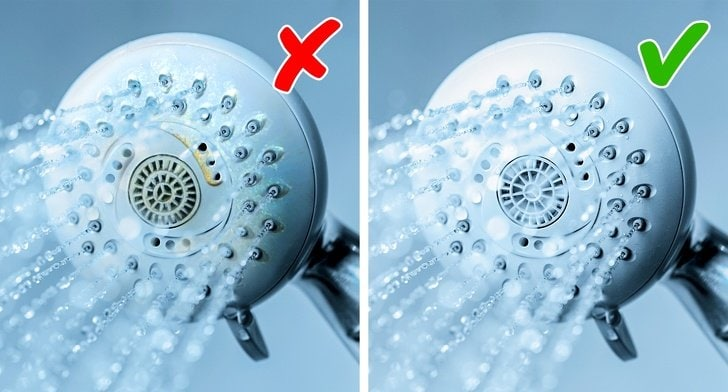 9 Shower Mistakes That Can Adversely Effect Out Health 8