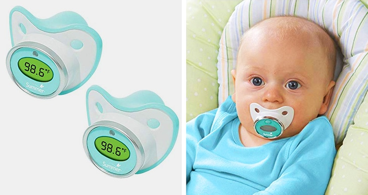 13 Best Baby Gadgets That Every Parent Will Fall In Love With 6