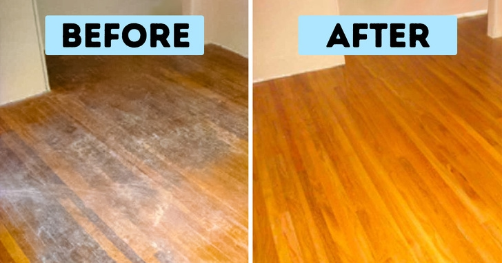 9 Effective Cleaning Hacks That Would Give A New Life To Your House 2