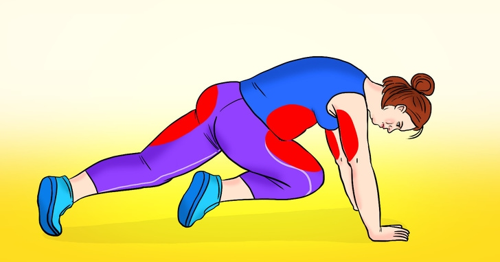 6 Best Exercises To Reduce Belly Fats In Less Than One Month 5