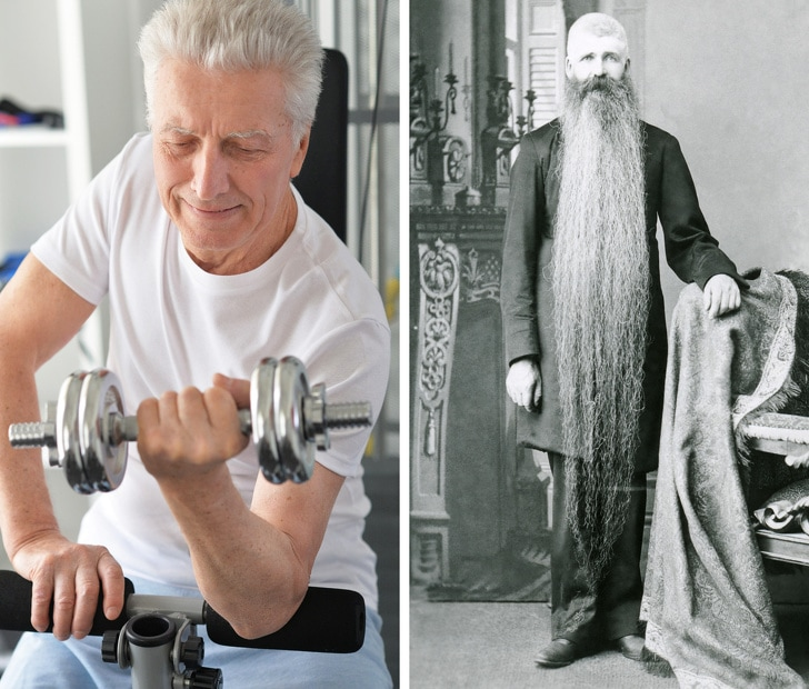 8 Best Methods To Grow A Beard Even If You Think That You Cannot 2