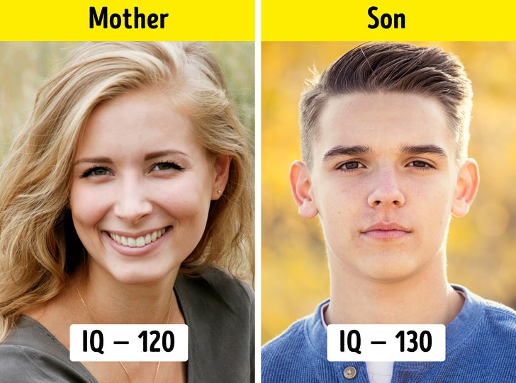 7 Best Revelations By Scientists To Tell Which Genes Come From Mother And Which From Father 4